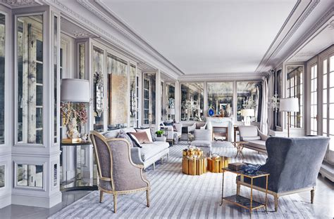 gorgeous homes  french interior design
