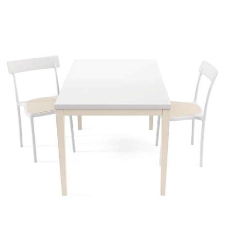 table de cuisine à rallonge table de cuisine en verre avec rallonge bois 4