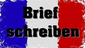 Ich Möchte Französisch : brief schreiben auf franz sisch tipps tricks youtube ~ Eleganceandgraceweddings.com Haus und Dekorationen