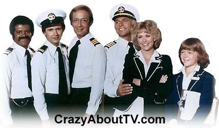 Show Boat Characters by The Boat Tv Show