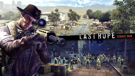 zombie sniper hope last war games shooting fps apk apkpure unlock game description mod android
