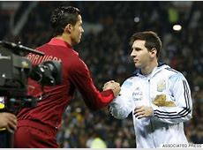 Pelé Lionel Messi, Not Cristiano Ronaldo, Is Best Soccer
