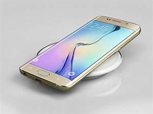 Galaxy S7 Kabellos Laden : samsung draadloze oplader voor galaxy s6 s7 en s8 qi ~ Kayakingforconservation.com Haus und Dekorationen