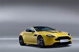 Aston Martin V12 Vantage S : 2014 aston martin v12 vantage s details ~ Medecine-chirurgie-esthetiques.com Avis de Voitures