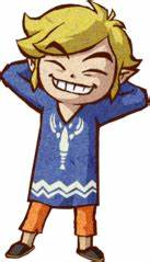 Image - The Wind Waker Artwork Link - Outset Island Outfit ...