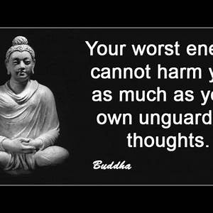 Buddha Life Quo... Unguarded Moments Quotes