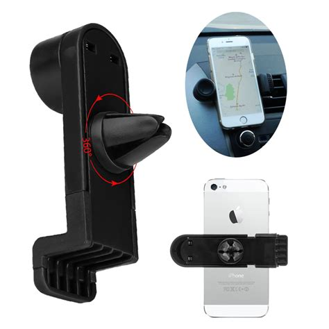car air vent mount holder for lumia 950 xl 640 xl suporte para celular for microsoft lumia 1330