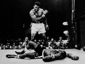 Muhammad Ali wallpaper | 1600x1200 | #64069