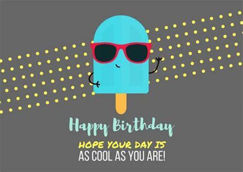 hope  day   cool     happy birthday ecards