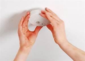 Wie Rauchmelder Installieren : alles zur brand und rauchmelder pflicht in sterreich ~ Lizthompson.info Haus und Dekorationen