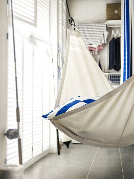 Dyning Hammock by Who Says You Need A Boat Or Beachfront Property To Let
