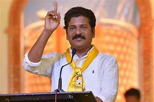 Revanth Reddy: Public dissatisfied with TRS rule in Telangana