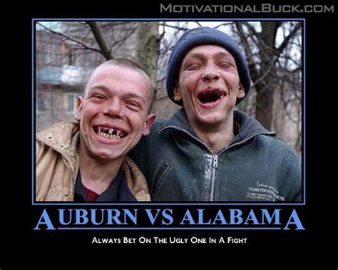 Alabama Auburn Memes - funny auburn football jokes