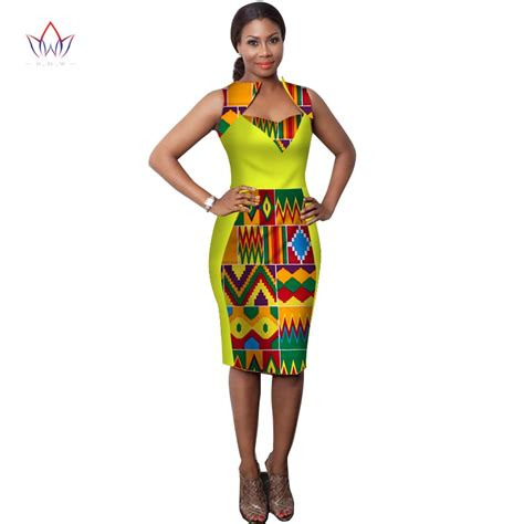 2019 New Hitarget Fashion African Style Dresses For Women