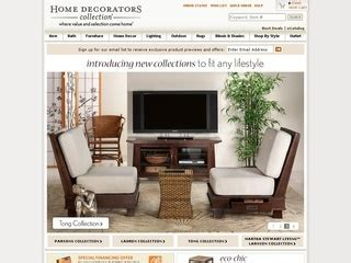 home decorators collection coupons july  discount