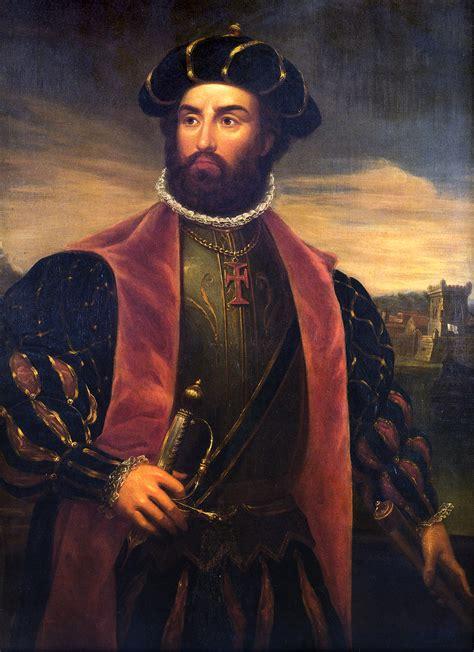 ORIENTALIA – Vasco da Gama i kościół św. Franciszka w ...