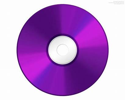 Dvd Icon Disc Purple Psd Pink Icons