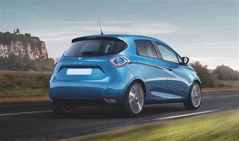 renault zoe 2019 renault zoe why the upcoming 2019 model should be your electric car express co uk