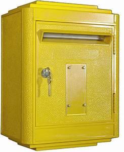 Boite Aux Lettres Vintage : boite aux lettres vintage ordinateurs et logiciels ~ Teatrodelosmanantiales.com Idées de Décoration