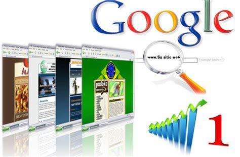 Posicionamiento Google Branding Social Media