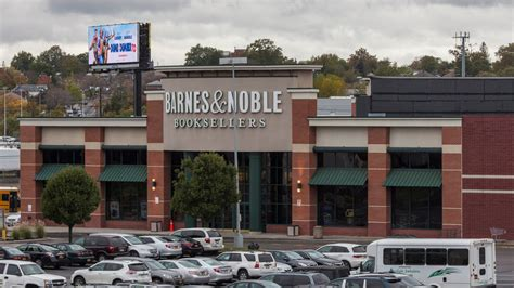 Barnes And Noble Bronx by In Reversal Barnes Noble Executives Say Store Will