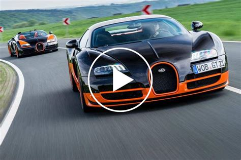 Most owners of rare hypercars like the bugatti veyron tend to keep their prized vehicles in the garage or on concours lawns. What's It Like Driving A Bugatti Veyron For The First Time?   CarBuzz