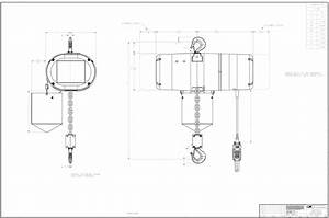 1 Ton Cm Chain Hoist Wiring Diagram