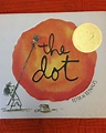 DREAM DRAW CREATE: The Dot by Peter Reynolds and how it ...