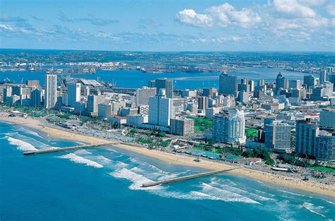 The Colourful South African Gateway City of Durban | Goway