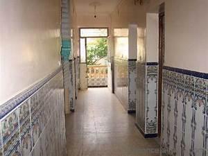 deco maison algerienne With photo deco terrasse exterieur 8 deco peinture couloir entree
