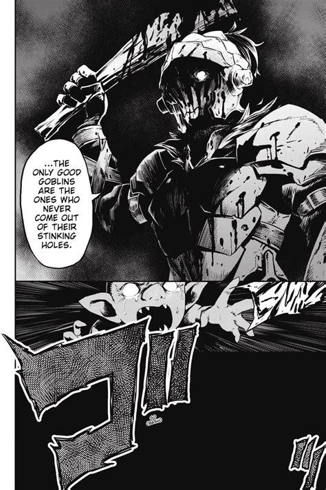 [disc] Goblin Slayer Ch 20 Manga
