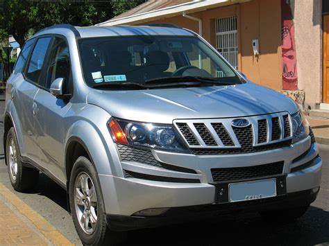Mahindra Xuv500 India, Price, Review, Images