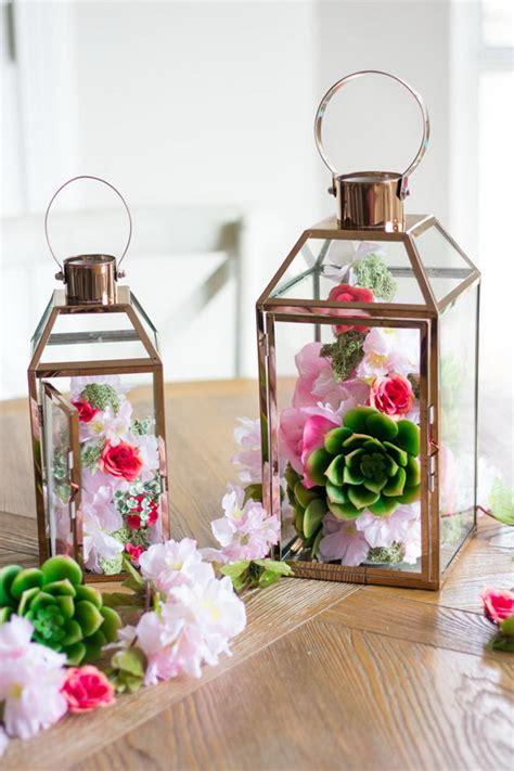 cheerful flower arrangement ideas  spring  easter