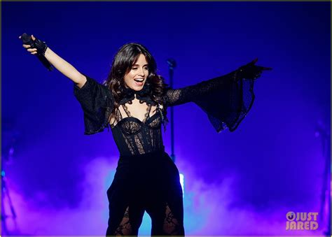 Camila Cabello Never The Same Tour Set List