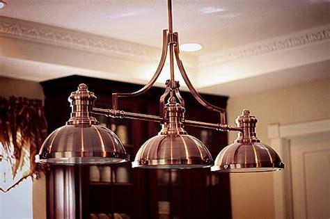 copper pendant lights kitchen copper light fixture i houses kitchen 5804