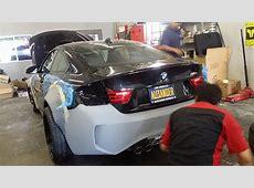 The Making of SEMA's Liberty Walk BMW M4 autoevolution