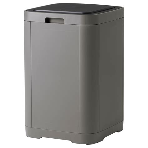 accessories ikea trash cans     space