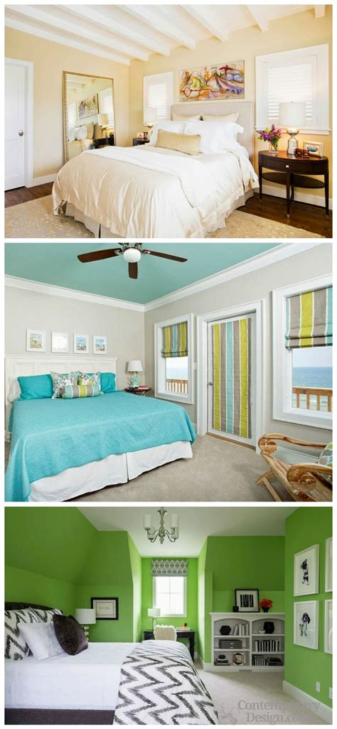 bedroom paints colour combination for wall room