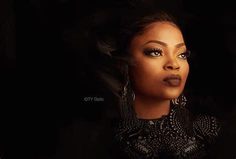 Funke Akindele stuns for ThisDay Style (photos)   GQBuzz.com