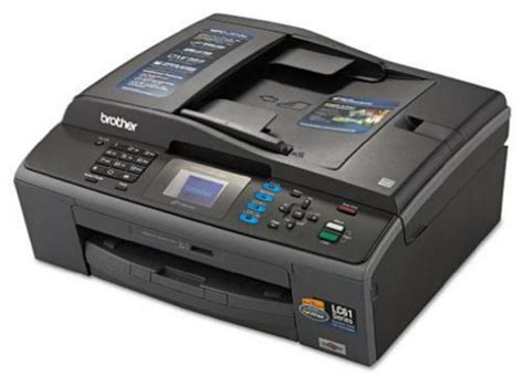 This is important enough to use suitable drivers to avoid problems when printing. Brother MFC-J410w Drivers Download | CPD