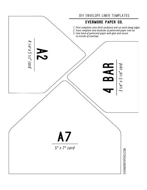 envelope for resume template sle envelope liner template free