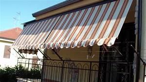 Come Installare Una Tenda Da Sole