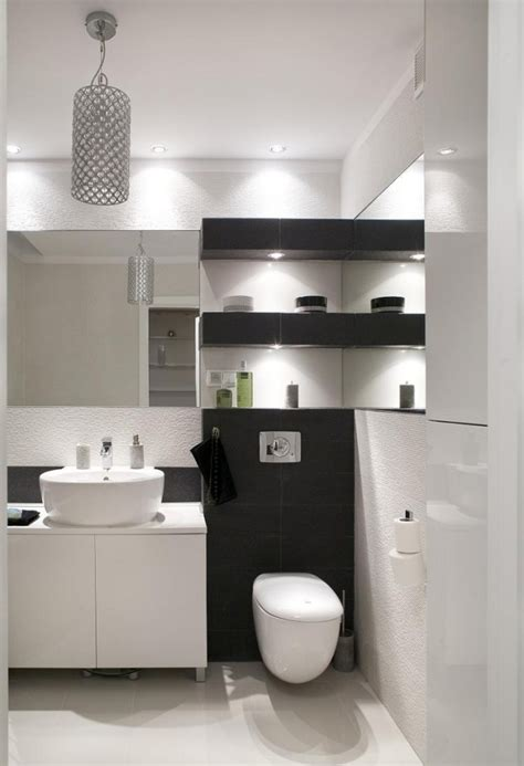 Badezimmer Modern Schwarz by Badezimmer Modern Einrichten 31 Inspirierende Bilder