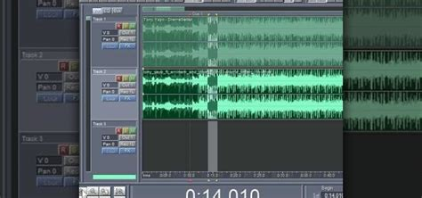 How To Extract Vocals From A Song Using Adobe Audition
