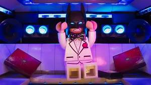 Lego Dimensions The Lego Batman Movie And Knight Rider