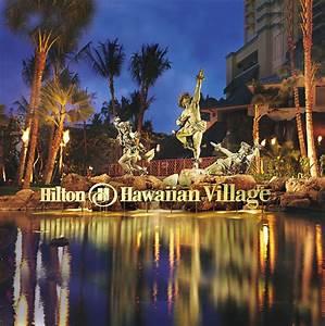 Hilton, Hawaiian, Village, Resort, Photo, Gallery