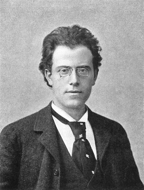 Gustav Mahler and the Modernism in Music - SciHi BlogSciHi ...