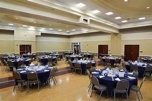 Banquet Hall  U2013 Manassas Park Park  U0026 Recreation