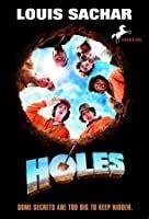 holes holes   louis sachar