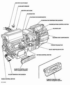 2007 Honda Ridgeline Parts Diagram Html